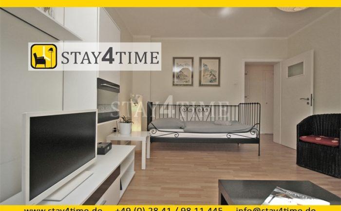 Wohn- Schlafzimmer 3