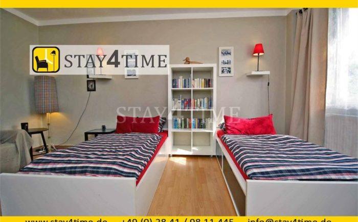 2. Schlafzimmer 1