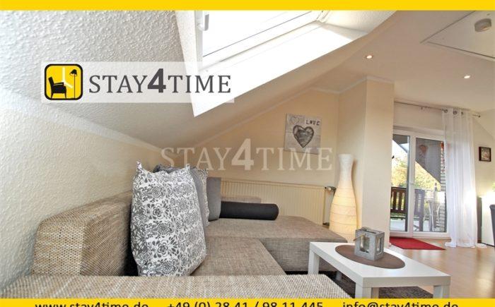 Wohnzimmerbereich 2