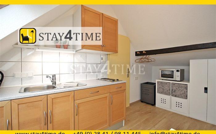 Küchen- und Eingangsbereich 1