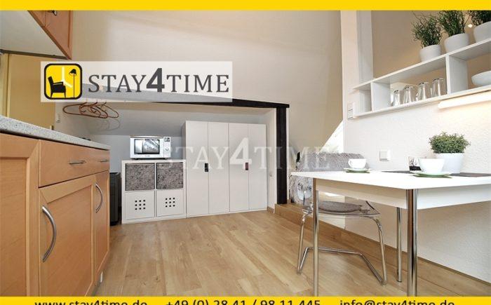 Küchenbereich 1